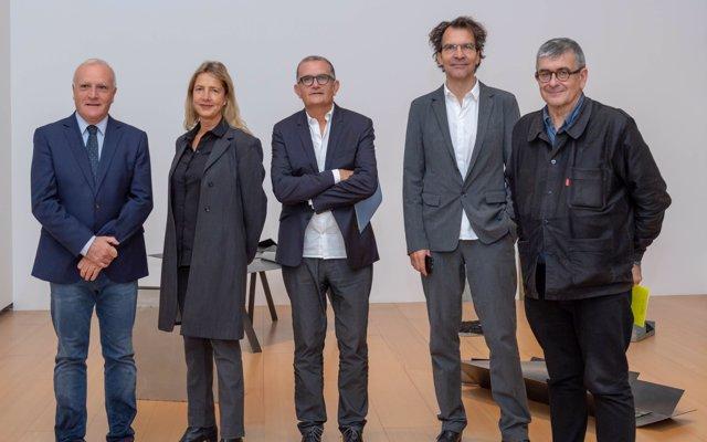 Expertos internacionales abordan en el IVAM cómo deben ser los museos del siglo XXI