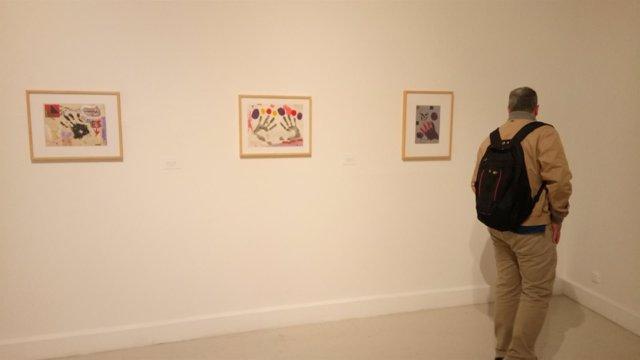 Exposición 'Socios a cuatro manos'