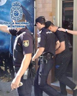 Desarticulan en Ferrol una organización de trata de seres humanos