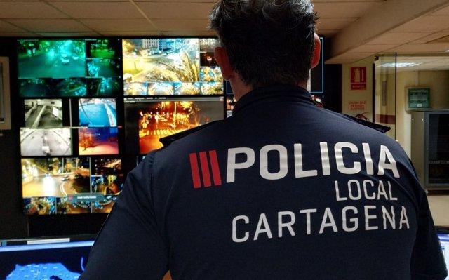 Cartagena refuerza servicios ante los avisos amarillos de lluvia y viento