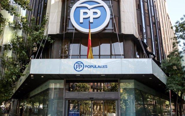 El PP culpa ante el Supremo al juez De Prada de haber ayudado al cambio de Gobierno con su condena en Gürtel