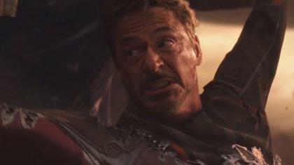 Vengadores 4: ¿Filtrado el cañón de plasma de Iron Man que matará a Thanos?