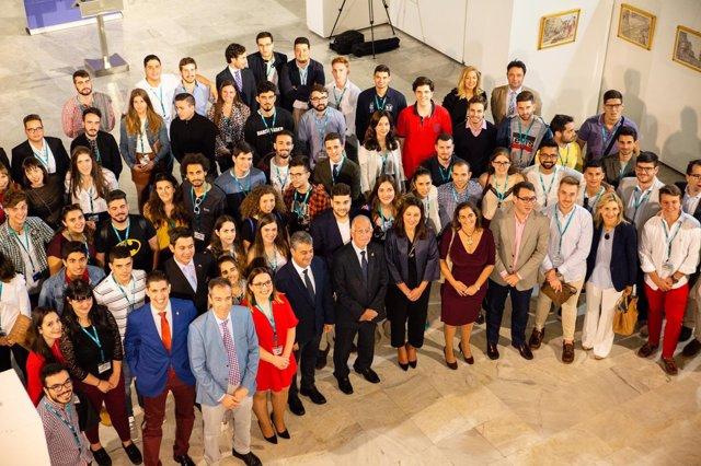 En el congreso, participarán un centenar de estudiantes de toda España.