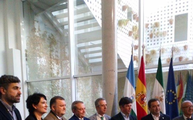 La Junta destaca el potencial de la provincia de Córdoba en el enoturismo y el turismo agroindustrial