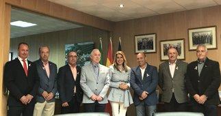 Es Andalucía - Huelva