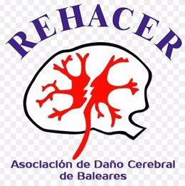 Logo Rehacer