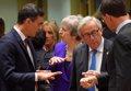BRUSELAS ADVIERTE AL GOBIERNO DEL RIESGO DE INCUMPLIR EL ESFUERZO ESTRUCTURAL DE REDUCCION DE DEFICIT DE 2019