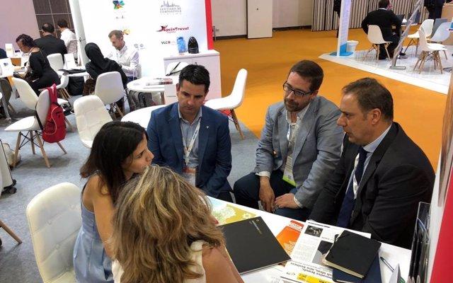 Córdoba participará en unas jornadas sobre Turismo Premium del sudeste asiático