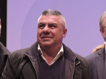 La Conmebol elige al argentino Claudio Tapia como representante ante el Consejo de FIFA
