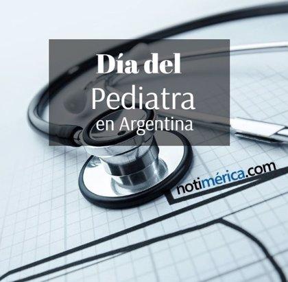 20 de octubre: Día del Pediatra en Argentina, ¿por qué se celebra hoy en estos países?