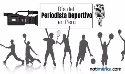 ¿Por qué el 20 de octubre se celebra el Día del Periodista Deportivo en Perú?