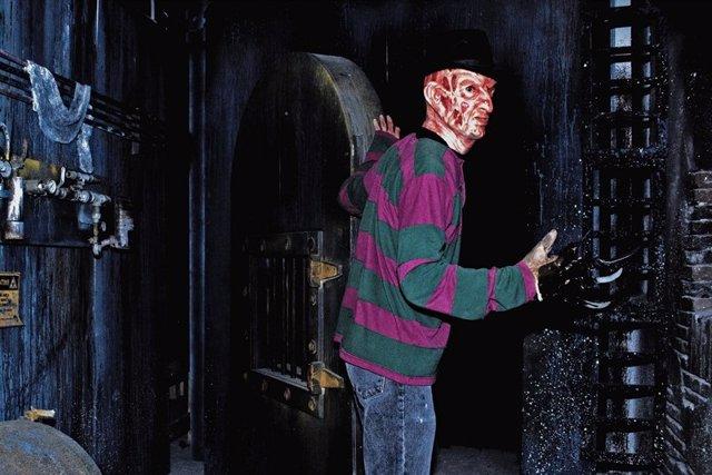 Halloween 2018: vive en primera persona el terror de 'Viernes 13', 'Freddy Krueger' y 'La Monja'
