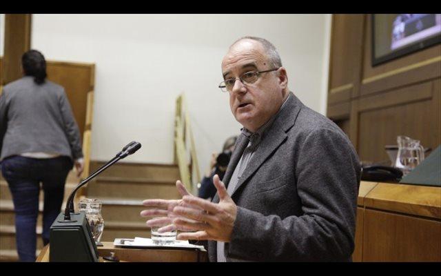 PNV acusa al PP de 'manipular' el programa educativo sobre la historia de ETA y ve la 'sombra alargada de Casado'