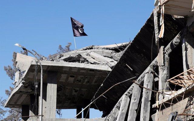 Estado Islámico libera a cuatro mujeres y dos niños secuestrados en el suroeste de Siria