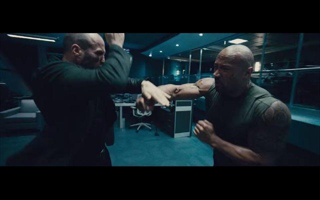 El productor de Fast and Furious demanda a Universal por impagos en el spin-off Hoobs and Shaw