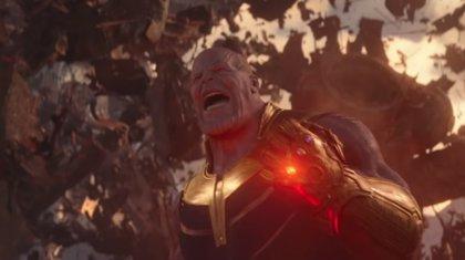 Thanos no será el gran villano de Vengadores 4