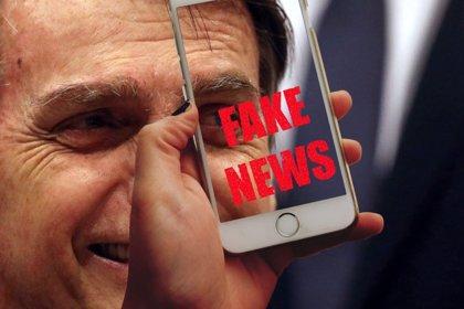 WhatsApp emprende acciones legales contra las 'fake news' a favor de Bolsonaro
