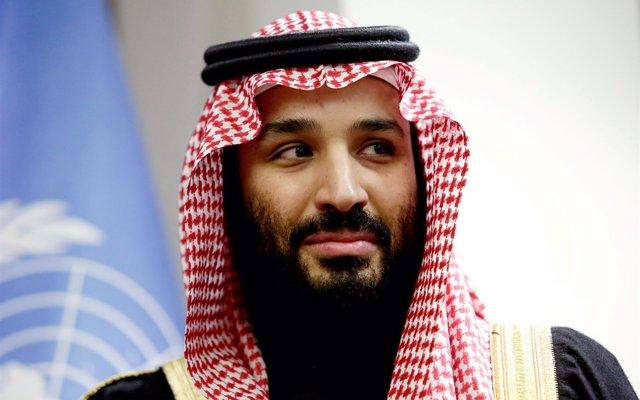 El príncipe heredero saudí, en una situación cada vez más delicada