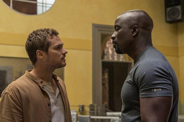 Netflix cancela Luke Cage