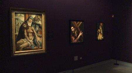 Badajoz dedica una exposición al 'Divino' Luis de Morales