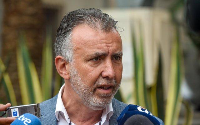 Torres afirma que el problema de la inmigración no puede ser motivo de confrontación contra el Gobierno