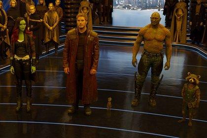 Guardianes de la Galaxia 3 quiere a una directora para sustituir a Gunn