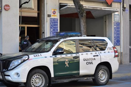 Se entrega tras confesar haber matado a su mujer y arrojado su cadáver a un pantano de Córdoba