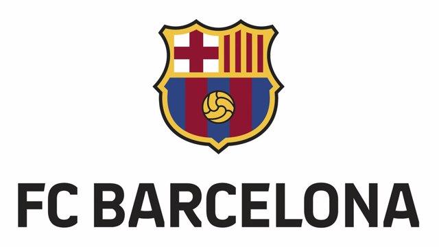Proposta d'escut del FC Barcelona
