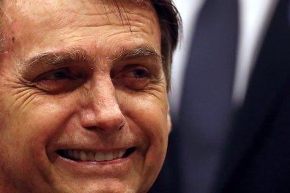 Bolsonaro apostará por la independencia del Banco Central en el caso de resultar elegido presidente de Brasil