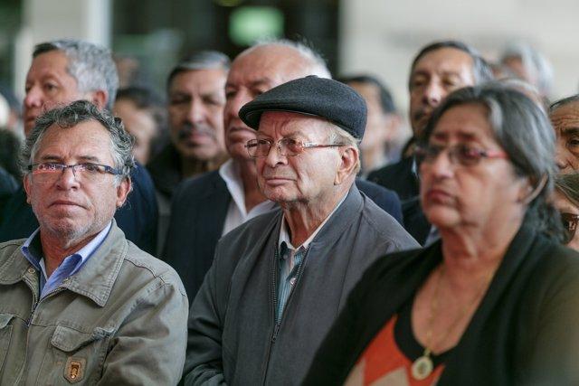 Crisis de las pensiones en Iberoamérica