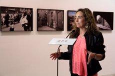 """Carolina Punset diu que renunciarà a l'acta d'eurodiputada quan Cs compleixi """"algun dels seus compromisos electorals"""" (CIUDADANOS - Archivo)"""