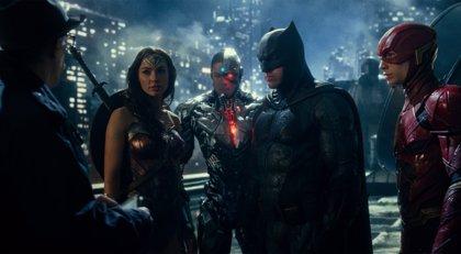 """Ray Fisher (Cyborg): """"Zack Snyder rodó material de Liga de la Justicia para dos películas"""""""