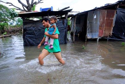 Otras cuatro personas fallecen en Nicaragua por las intensas lluvias