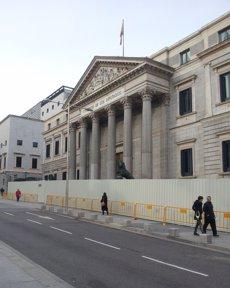 El PP proposa el dimarts al Congrés una censura al Govern central per qüestionar la presó dels líders independentistes (Europa Press - Archivo)