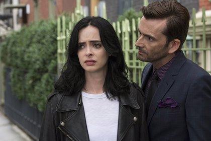 """Fans de Marvel temen que Netflix también cancele Jessica Jones: """"¿Y si es la próxima?"""""""