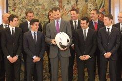 Casa Reial felicita a Márquez i assegura que les seves