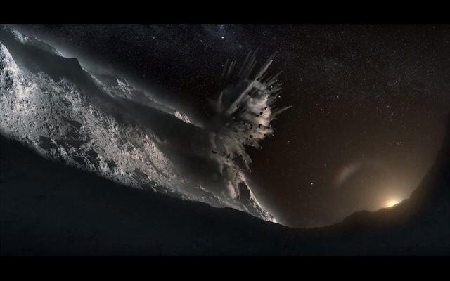 'Don Quijote' de Deimos, elegido para evitar el impacto del asteroide Apofis con la Tierra