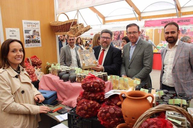 Feria del Jamón de Aracena