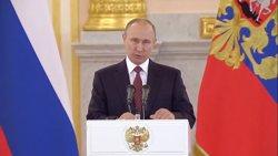 Rússia amenaça Trump amb