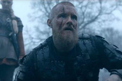Vikings 5ª temporada: Sangre y caos en el nuevo y brutal tráiler
