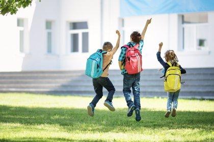 Educación Primaria, los primeros pasos en la autonomía del niño