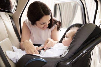La silla a contramarcha como mecanismo contra la mortalidad infantil en carretera