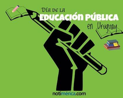 22 de octubre: Día de la Educación Pública en Uruguay, ¿por qué se celebra hoy esta efeméride?