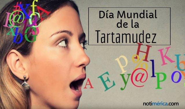 Día Mundial de la Tartamudez