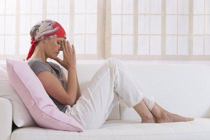 Las mujeres con cáncer de mama con menor apoyo social y nivel educativo bajo tienen más riesgo de trastorno psicológico