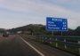 Dos heridos graves y 16 leves en los accidentes del fin de semana en Asturias
