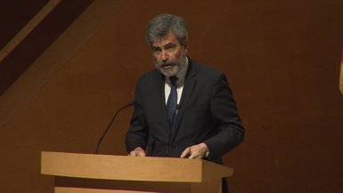 Lesmes reuneix el tribunal que va sentenciar sobre l'impost de les hipoteques i Luis María Díez-Picazo (Europa Press - Archivo)