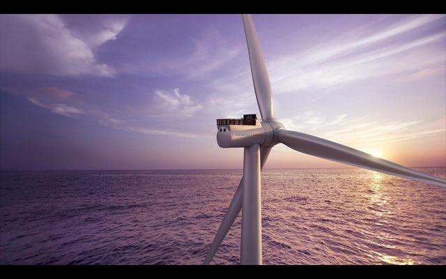 Siemens Gamesa, proveedor preferente de 900 MW para proyectos eólicos marinos de Orsted en Taiwán