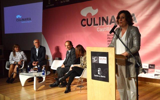 Una mesa de expertos definirá la estrategia de promoción de la gastronomía regional