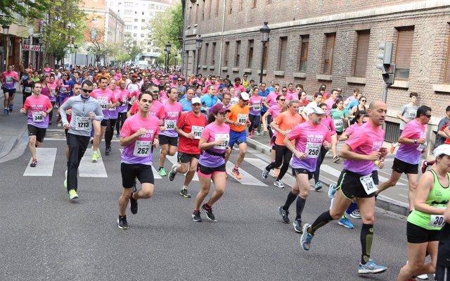 Huelva acoge el 11 de noviembre una nueva carrera del Circuito 'We Are Ready' de El Corte Inglés